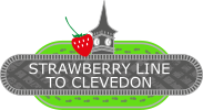 Strawberry Line to Clevedon